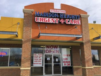 The Top 5 Reasons to Visit AS Medical Group Madison Heights Urgent Care Instead of the ER